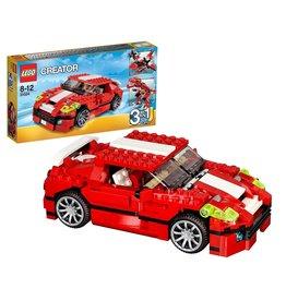Lego Creator LEGO Creator Machtige Motoren - 31024