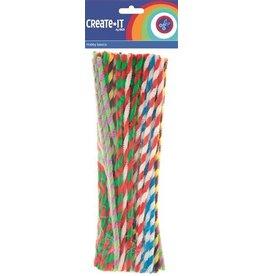 Create-It Haza Chenille Twist 50St