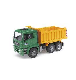 Bruder Bruder 02765 MAN TGA Vrachtwagen met Kiepbak (1:16)
