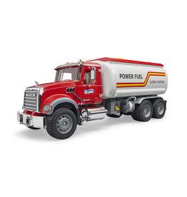 Bruder Bruder 02827 MACK Granite Mack Granite Tankwagen (1:16)