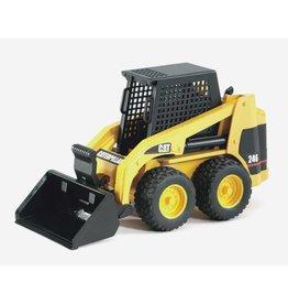 Bruder Bruder 02431 Caterpillar Compact lader (1:16)