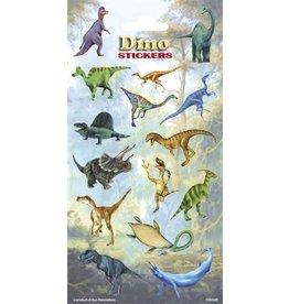 Stickervel Dinosaurs
