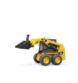 Bruder Bruder 02481 Caterpillar Compactlader (1:16)