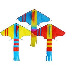 Rhombus Vlieger Rhombus Breezy 3 ass kleuren