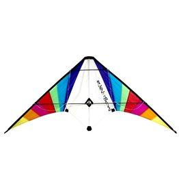 Rhombus Rhombus vlieger  Rainbow  - stuntvlieger