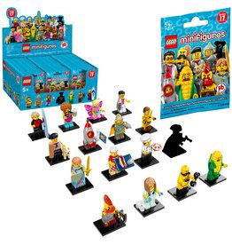 LEGO LEGO Minifigures Serie 17 - 71018