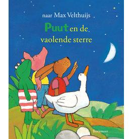 Bornmeer Puut en de Vaolende sterre - Max Velthuijs