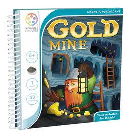SmartGames Smartgames Travel: Goldmine SGT 280-8