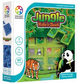 SmartGames SmartGames SG 105 Jungle Hide & Seek