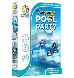 SmartGames SmartGames SG 431 Penguins Pool Party