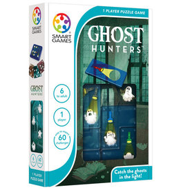 SmartGames SmartGames SG 433 Ghost Hunters