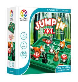 SmartGames SmartGames SG 421 XL Jump In' XXL