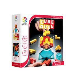SmartGames Smartgames Cube Duel  SGM 201