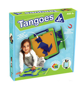 Smart SmartGames Tangoes Jr.
