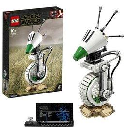 Lego Starwars LEGO Star Wars™ D-O™ 75278