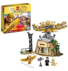 LEGO DC Super Heroes Wonder Woman™ vs Cheetah  76157