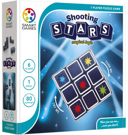 SmartGames SmartGames SG 092 Shooting Stars
