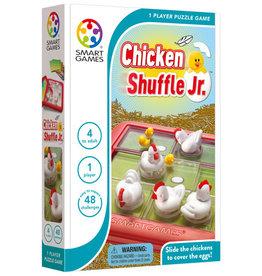 SmartGames SmartGames SG 441 Chicken Shuffle Junior