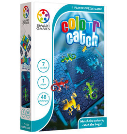 SmartGames SmartGames SG 443 Colour Catch