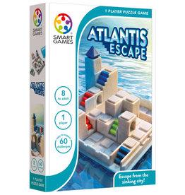 SmartGames Smartgames Atlantis Escape SG 442