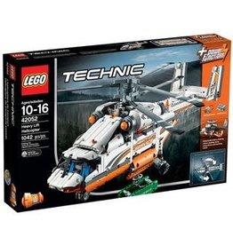 Lego Technic LEGO Technic Heavy Lift Helicopter  42052