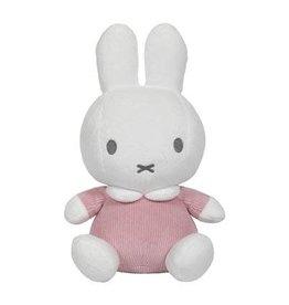 Nijntje Knuffel 20cm nijntje pink baby rib - NIJN600