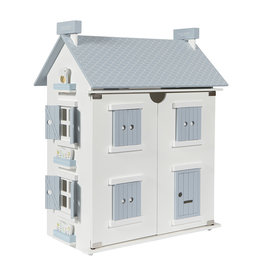 Little Dutch Little Dutch houten poppenhuis  LD4466