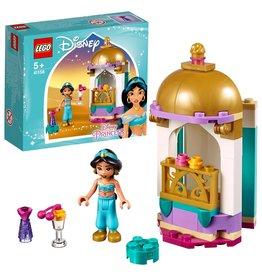Lego Princess LEGO Disney™ Jasmines kleine toren - 41158