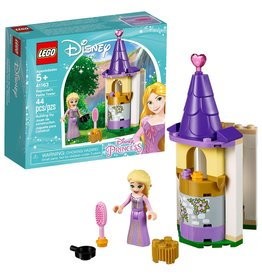 Lego Princess LEGO Disney™ Rapunzels kleine toren - 41163
