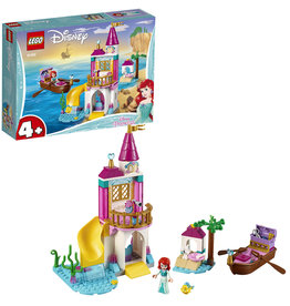 Lego Princess LEGO Disney™ Ariëls kasteel aan de kust - 41160