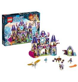Lego Elves LEGO Elves Skyra's Mysterieuze Luchtkasteel - 41078