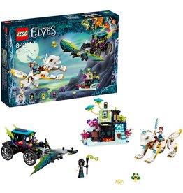 Lego Elves LEGO Elves Emily en Noctura's Duel - 41195