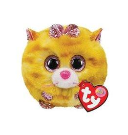 Ty Ty Teeny Puffies Tabitha Cat 10cm