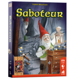 999 Games 999 Games - Saboteur