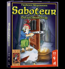999 Games 999 Games: Saboteur: De Uitbreiding - Kaartspel