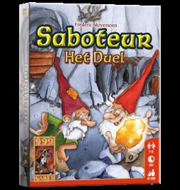 999 Games 999 Games: Saboteur: Het Duel - Kaartspel