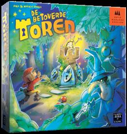 999 Games 999 Games: De Betoverde Toren - Bordspel