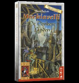 999 Games 999-Games: Machiavelli: De Donkere Landen
