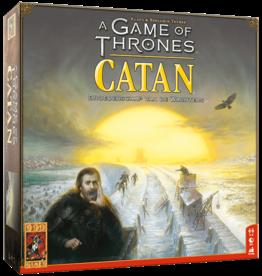 999 Games 999 Games: A Game Of Thrones: Catan - Broederschap Van De Wachters  Bordspel