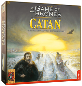 999 Games 999 Games: Catan: A Game Of Thrones: Broederschap Van De Wachters