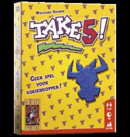 999 Games 999 Games: Take 5!  kaartspel