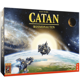 999 Games 999 Games: Catan: Kosmonauten - Bordspel