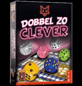 999 Games 999 Games: Dobbel zo Clever - Dobbelspel