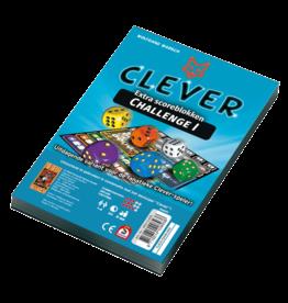 999 Games 999 Games: Clever Challenge Scoreblok - Dobbelspel