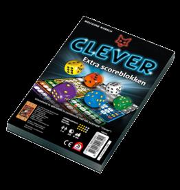 999 Games 999 Games: Clever Scoreblok - Dobbelspel