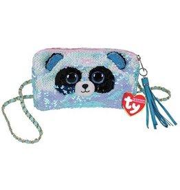 Ty Fashion Ty Fashion Handtas Bamboo de Panda (16x18x10cm)
