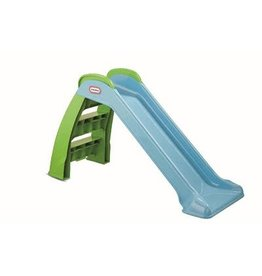 Little Tikes Little Tikes First Slide Blauw - kinderglijbaan