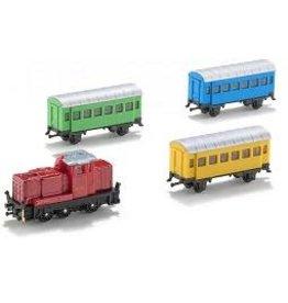 Siku Siku Super 6291 Geschenkset Trein