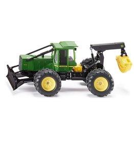 Siku Siku Farmer 4062 John Deere Skidder (1:32)