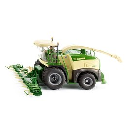 Siku Siku Farmer 4066 Krone BiG X 580 Maishakselaar (1:32)